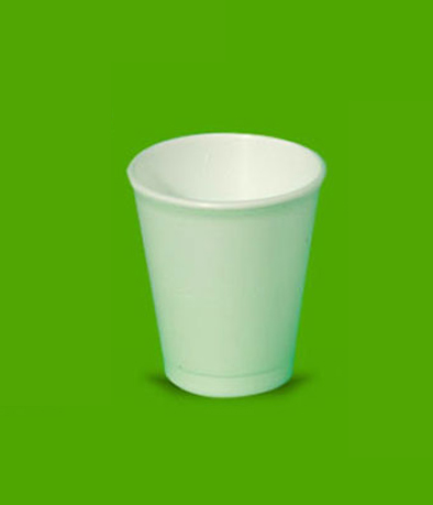 Polystyrene Cups & Tubs